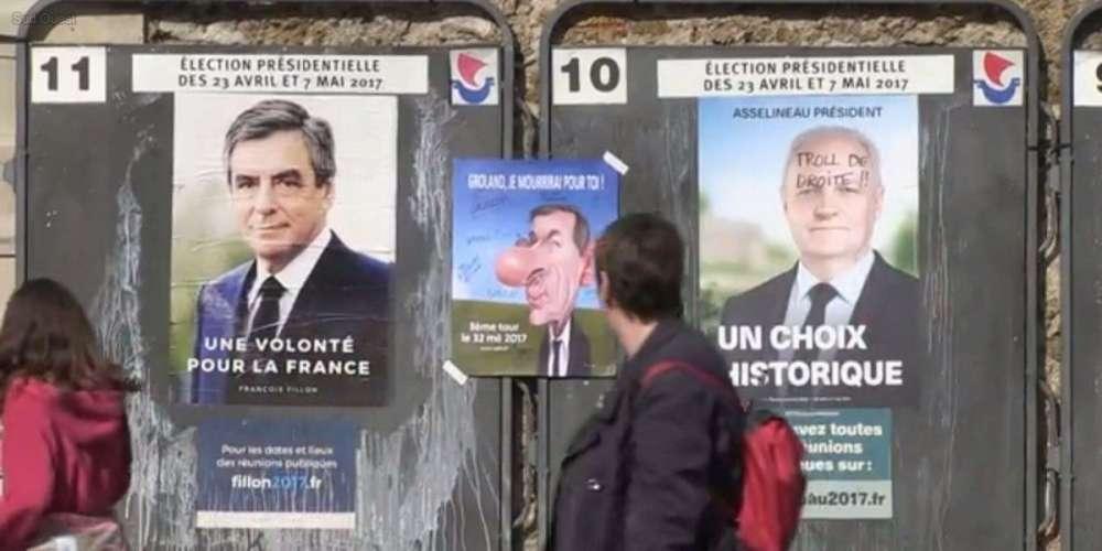 Elections législatives - Sud Ouest